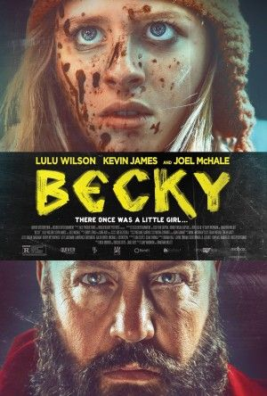 Becky Poster Large