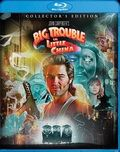 Big Trouble In Little China Small
