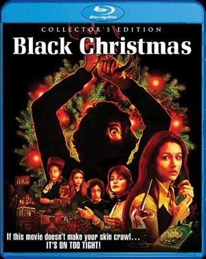Black Christmas Scream Factory Blu Ray Large