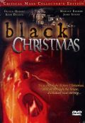 Black Christmas Small