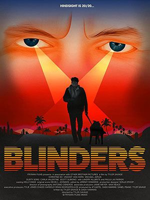 Blinders Poster Large