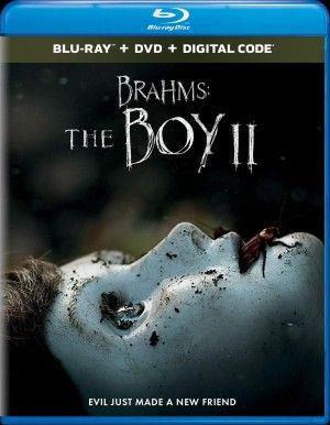 Brahms The Boy 2 Poster Large