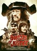 Bullets Of Justice Poster Small