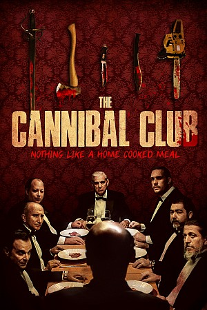 The Cannibal Club Large