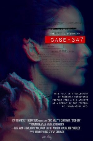 Case 347 Poster Large