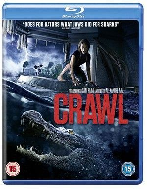 Crawl Blu Ray Large
