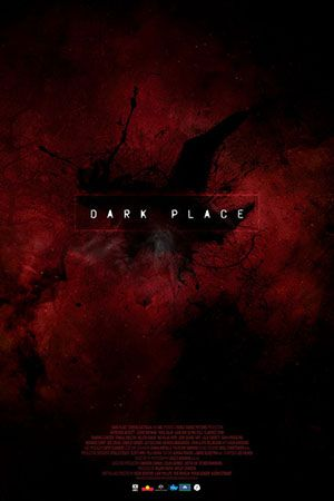 Dark Place Poster Large