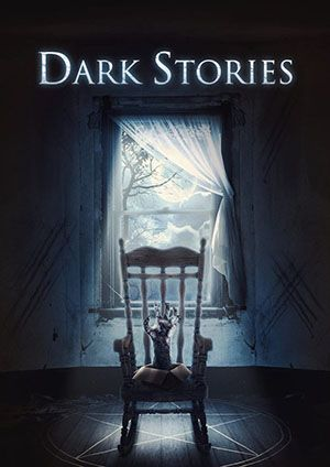 Dark Stories Poster Large