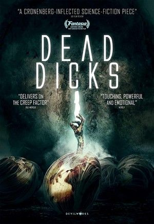 Dead Dicks Poster Large