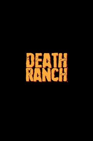 Death Ranch Poster Large