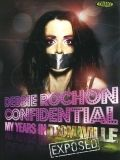 Debbie Rochon Confidential Cover