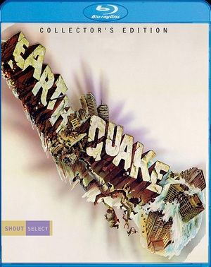 Earthquake Blu Ray Large