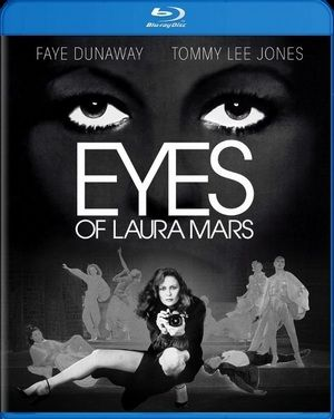 Eyes Of Laura Mars Blu Ray Large