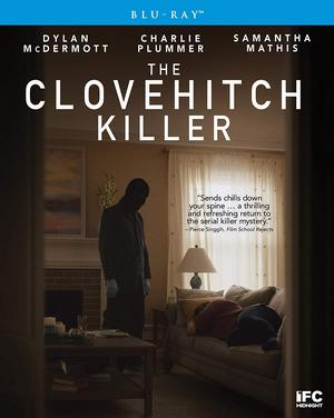The Clovehitch Killer Blu Ray Large