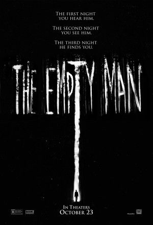The Empty Man Poster Large