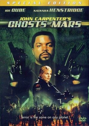 ghosts of mars dvd large