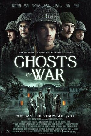 Ghosts Of War Poster Large