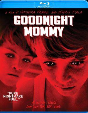 Goodnight Mommy Blu Ray Large