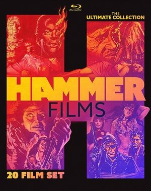 Hammer Films Ultimate Collection Large