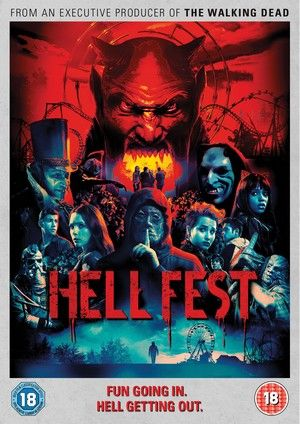 Hell Fest Large