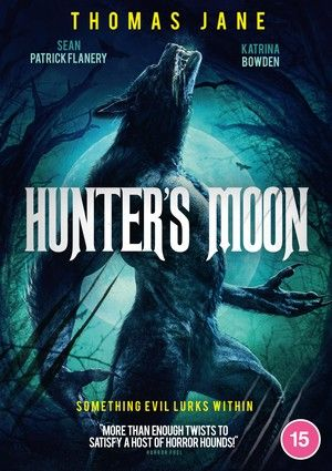 Hunters Moon Dvd Large