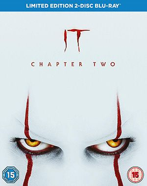It Chapter 2 Blu Ray Large