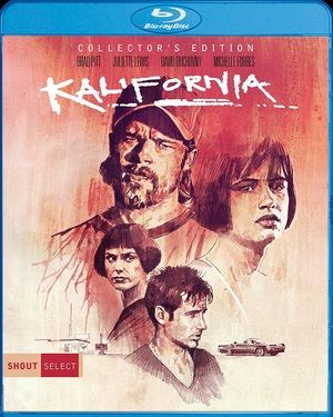 Kalifornia Blu Ray Large