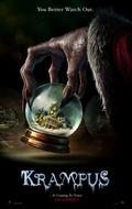krampus poster small