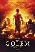 The Golem Small