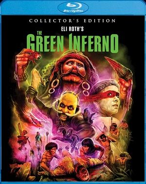 The Green Inferno Large