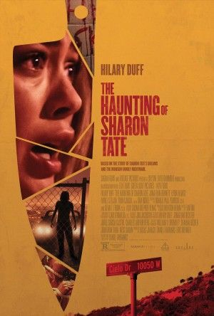 The Haunting Of Sharon Tate Large