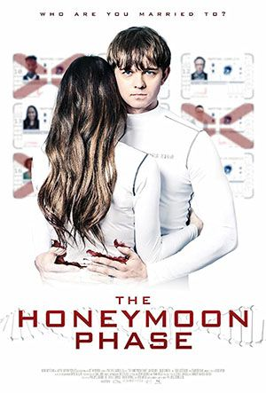 The Honeymoon Phase Poster Large
