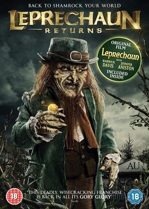 Leprechaun Returns Large