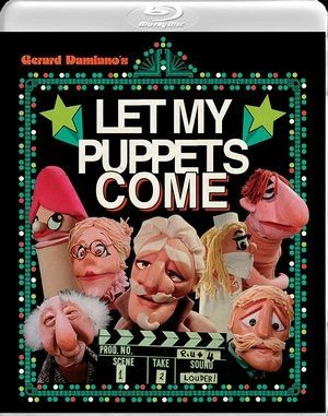 Let My Puppets Come Large