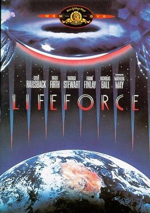 lifeforce dvd large