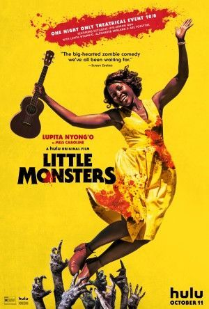 Little Monsters Large