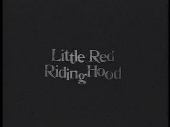Little Red Riding Hood And Other Stories 01