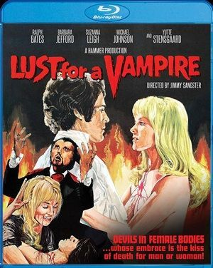 Lust For A Vampire Large