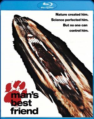 Mans Best Friend Blu Ray Large
