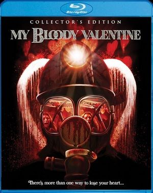 My Bloody Valentine Large
