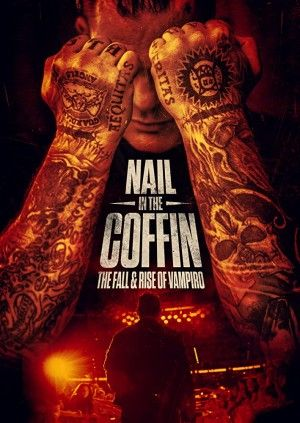 nail in the coffin the fall and rise of vampiro poster large