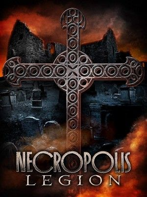 Necropolis Legion Poster Large