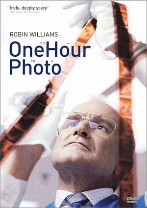 one hour photo poster large