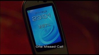 One Missed Call Trilogy 01