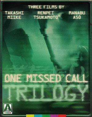 One Missed Call Trilogy Large