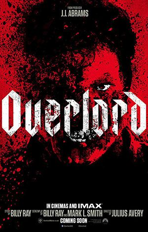 Overlord Poster Large