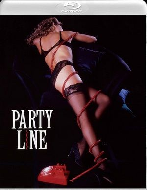 Party Line Blu Ray Large