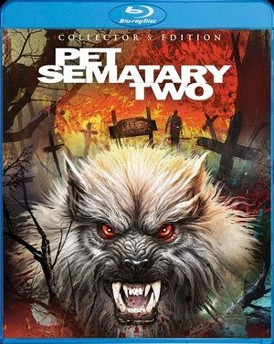 Pet Sematary 2 Poster Large