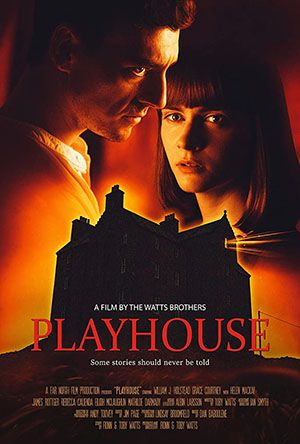 Playhouse Poster Large