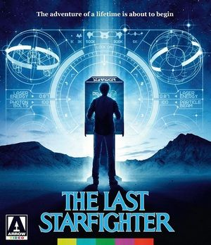 The Last Starfighter Large